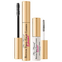 Too Faced Better Than False Lashes Extreme Instant Lash Extension Kit, Black
