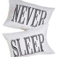 Bedtime Reader Pillowcase Set