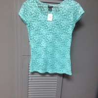 Women's Rue 21 Shirt Small