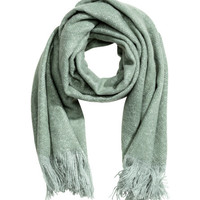 Large Scarf - from H&M
