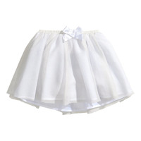 Tulle skirt - from H&M