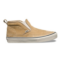Mid Slip SF MTE | Shop Shoes at Vans