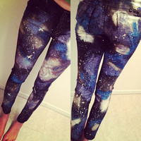 SALE Galaxy Skinny Jeans