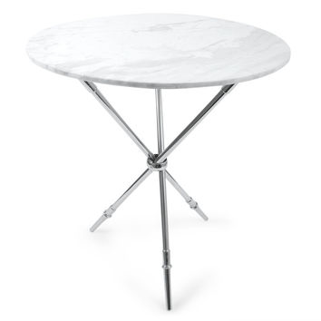 Rider Tripod Side Table