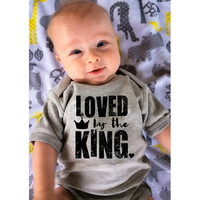 Children Baby Kids Cute Mom's baby Funny One-piece Clothing [9283980996]