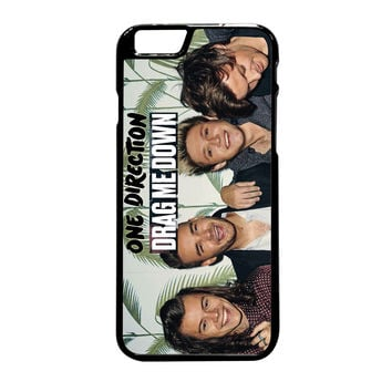 One Direction Drag Me Down iPhone 6 Plus Case