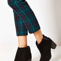 Ecote Short Suede Boot-
