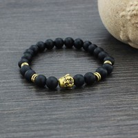 Shiny Gift Awesome New Arrival Great Deal Hot Sale Accessory Stylish Matte Bracelet [6464861761]