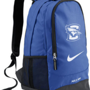 Nike Creighton University Bluejays Team Training Backpack | Creighton University