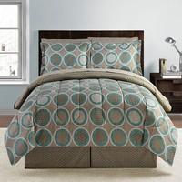 Brandford Bed Set