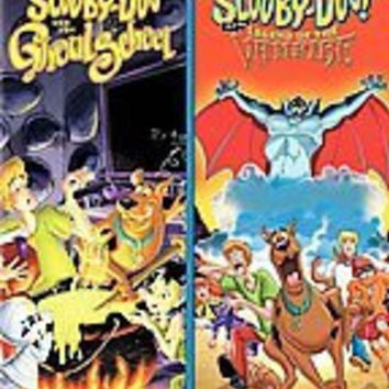 Scooby Doo And The Ghoul School/Scoob
