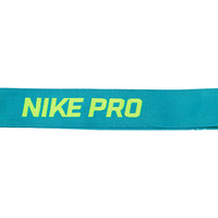 Nike Pro Headband Dusty Cactus/Volt - Zappos.com Free Shipping BOTH Ways