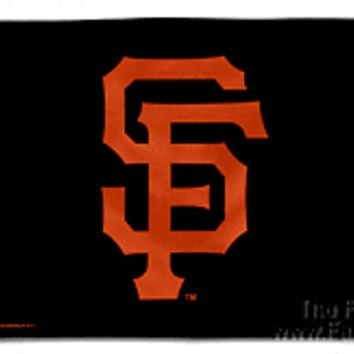 San Francisco Giants SF LOGO 3x5 Outdoor Flag Banner Rico MLB Baseball
