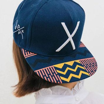 DCCKHY9 2016 Brand new summer casual kawaii Embroidered Baseball hip hop Cap women Lady Fashion Shopping Cycling visor sun Hat Cap