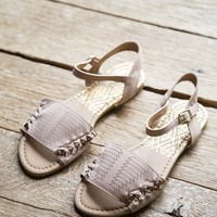 Archer One Band Sandal, Blush