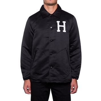 HUF | SATIN COACHES JACKET