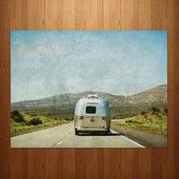 Airstream Road Trip Photo Print