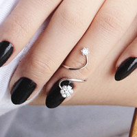 Nail Ring, Nail Style Ring, Nail Point Ring, Little Finger Ring, Twisted Ring, Unique Ring, Trendy Ring, Korean Ring