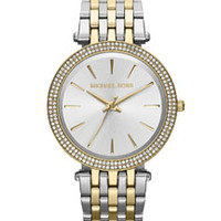 GOLDEN - WATCHES - WATCHES & JEWELRY - Michael Kors