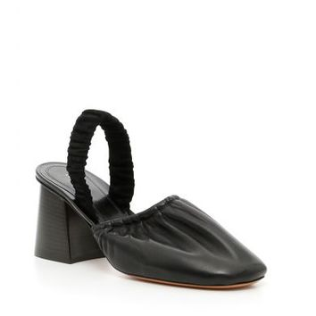 Celine Slingback Pumps - Talent