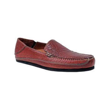 Ashby Bison Slip On by Country Club Prep