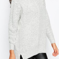 New Look Tall Chunky Knit Jumper