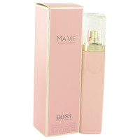Boss Ma Vie Perfume by Hugo Boss 2.5 oz Eau De Parfum Spray