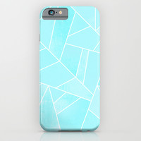 Ice iPhone & iPod Case by Elisabeth Fredriksson