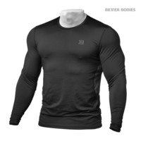 Tight Function Longsleeve Shirt