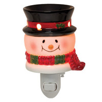Bluster Plug-In Scentsy Warmer