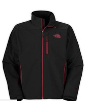The northern face of a man soft shell fleece charge Clothing