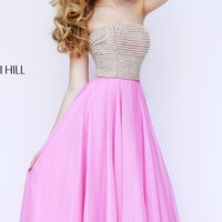 Sherri Hill 8551 Dress
