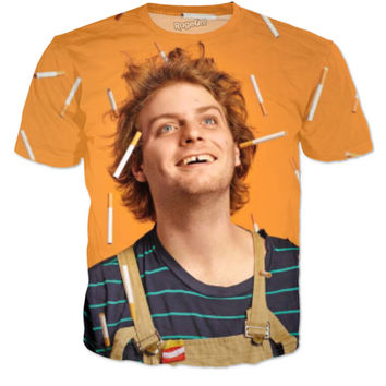 Mac demarco orange