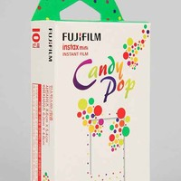 Fujifilm Instax Mini Candy Pop Film- Washed Black One