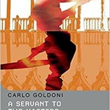 A Servant to Two Masters (Student Editions) (Paperback)