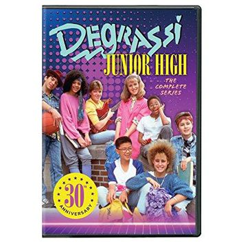 n/a - Degrassi Junior High