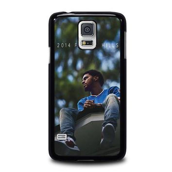 J. COLE FOREST HILLS Samsung Galaxy S5 Case Cover