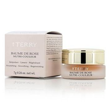 By Terry Baume de Rose Nutri Couleur - # 7 Coral Stellar Skincare