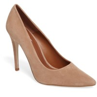 Topshop Glorious Setback Pump (Women) | Nordstrom