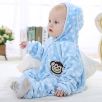 Kids Boys Girls Baby Clothing Toddler Bodysuits Products For Children = 4457503684