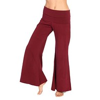 Basic Flair Pants