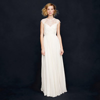 J.Crew Womens Beatriz Gown