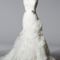 KCW1512 Confection Mermaid Wedding Dress by Kari Chang Couture