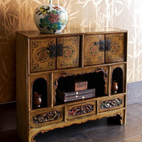 Antique Cabinet