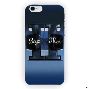 Boyz Ii Men Album Cover For iPhone 6 / 6 Plus Case