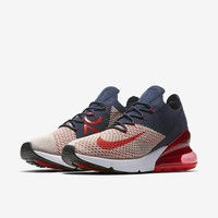 Nike Air Max 270 Flyknit Women's Shoe. Nike.com