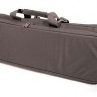 BLACKHAWK! Black Homeland Security Discreet Weapons Carry Case - 32-Inch, CAR-15