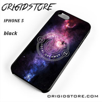 Twenty One Pilots Galaxy Nebula 21 For Iphone 5 Iphone 5S Case UY