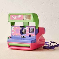 Impossible Barbie Rare Polaroid Camera
