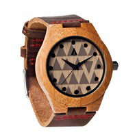 Wooden Watch // Mod Small